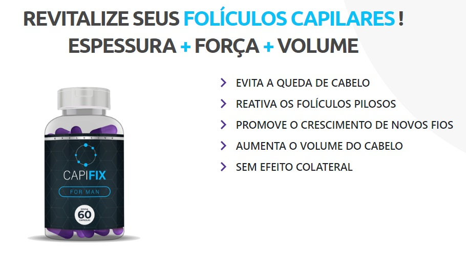 capifix beneficios