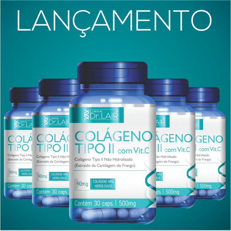 colageno tipo 2 dr lair 3